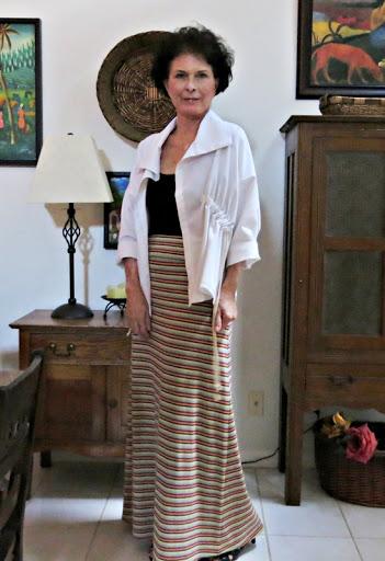 Vogue 9135 - Kathryn Brenne jacket