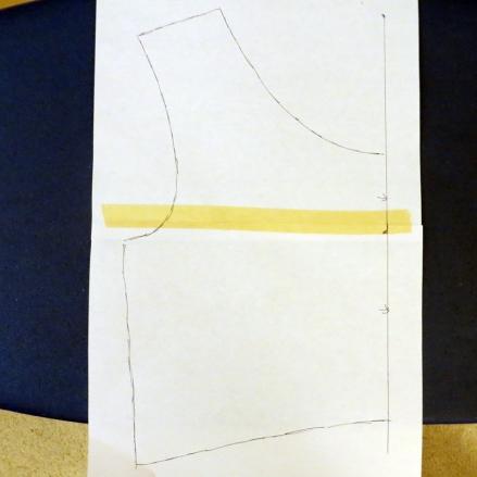 bodice nber 2