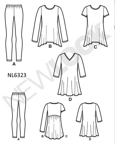 NL6323