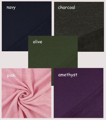 hoodie colors
