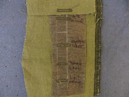 buttonhole tests