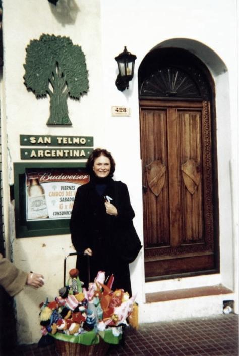 Argentina 2001 - 01