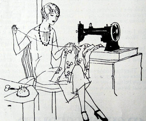 1926-july-p-64-butterick-sewing-machine