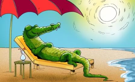florida-escapes-snow-alligator-cartoon-598